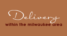 delivery within the milwaukee area