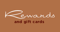 rewards and gift cards